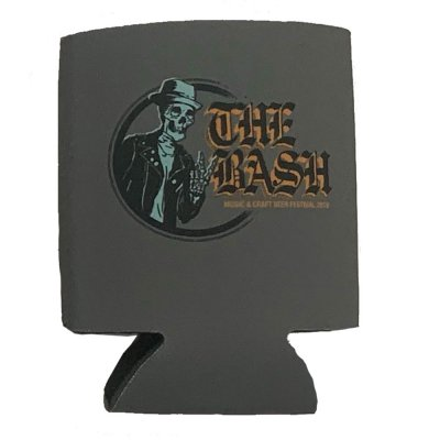 rancid - The Bash 2019 Coozie