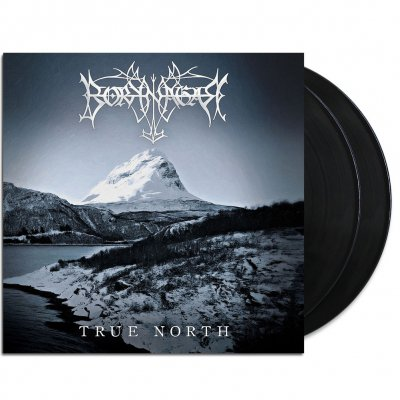 borknagar - True North 2xLP (Black)