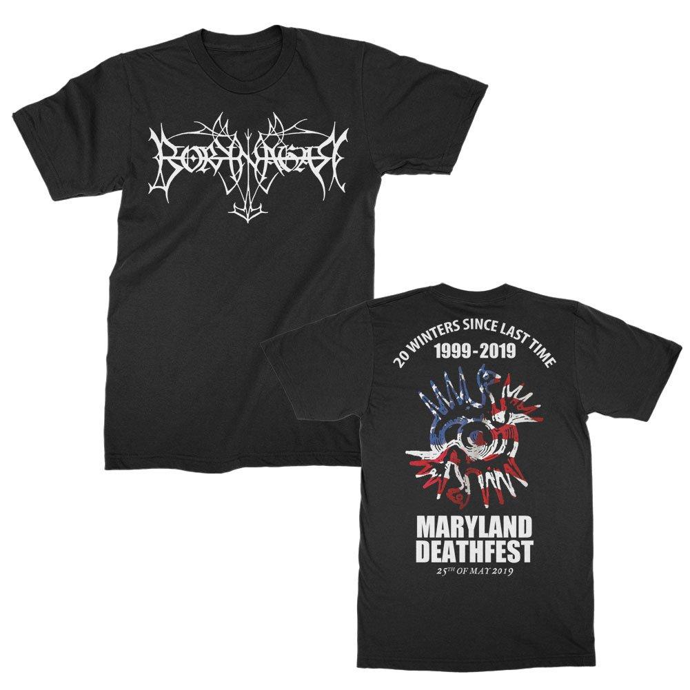 IMAGE   20 Years T-Shirt (Black)