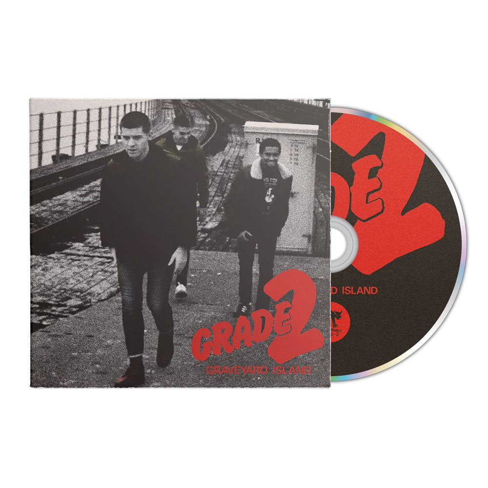 IMAGE | Graveyard Island CD