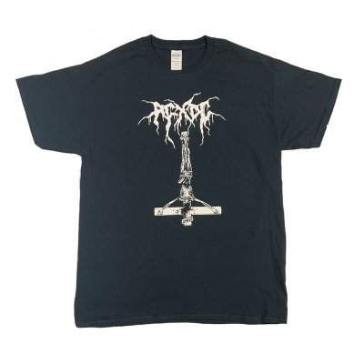 acxdc - Dark Throne Tee (Black)