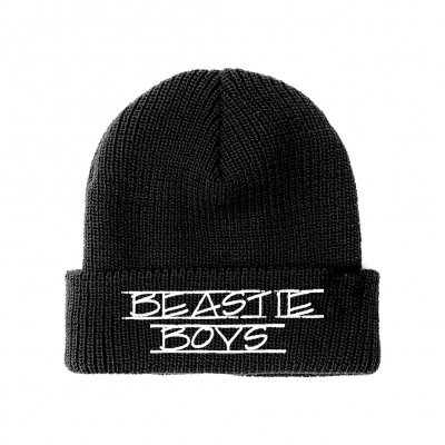 beastie-boys - Ill Communication Beanie (Black)