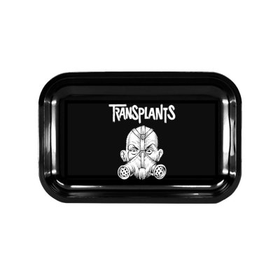 the-transplants - Gas Mask Rolling Tray