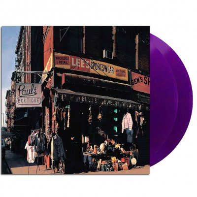 beastie-boys - Paul's Boutique 2xLP (180g Violet)