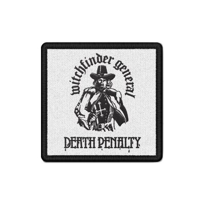 Witchfinder General Death Penalty Patch