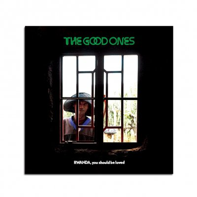The Good Ones - Rwanda, You Should Be Loved CD