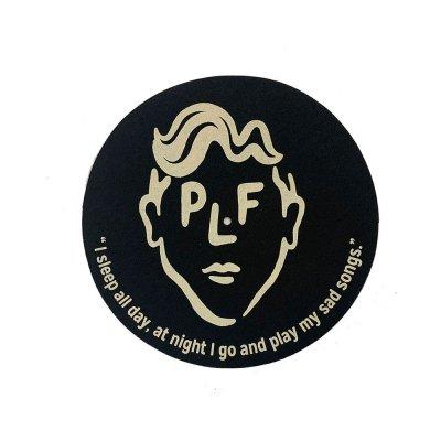 pokey-lafarge - Face Slipmat
