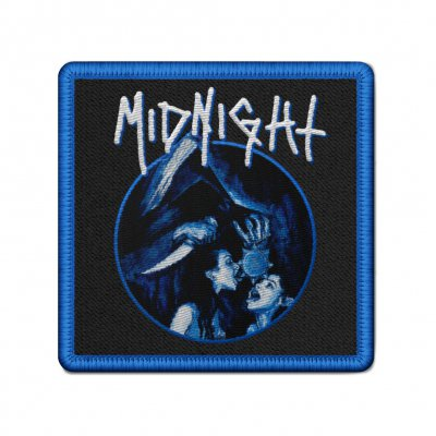 midnight - Satanic Royalty Patch