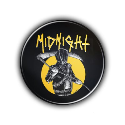 "midnight - Athenar 1"" Button"
