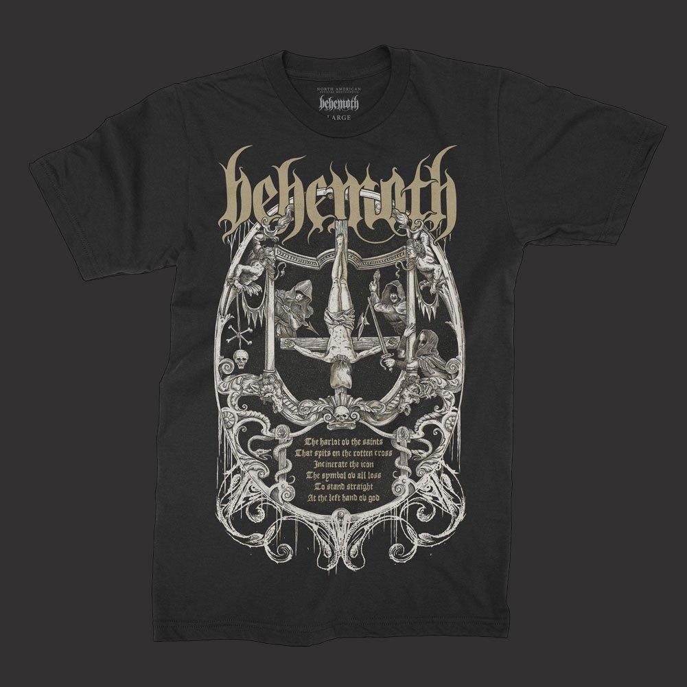 IMAGE | Harlot T-Shirt (Black)