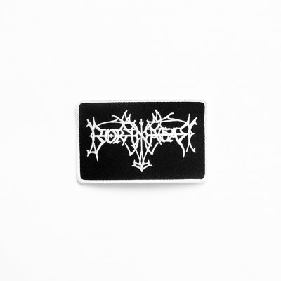 borknagar - Logo Patch