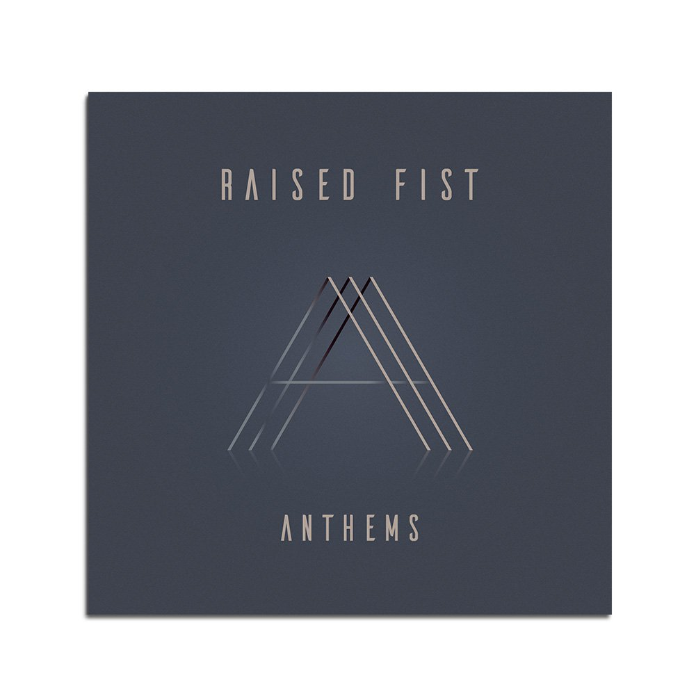 IMAGE | Anthems CD