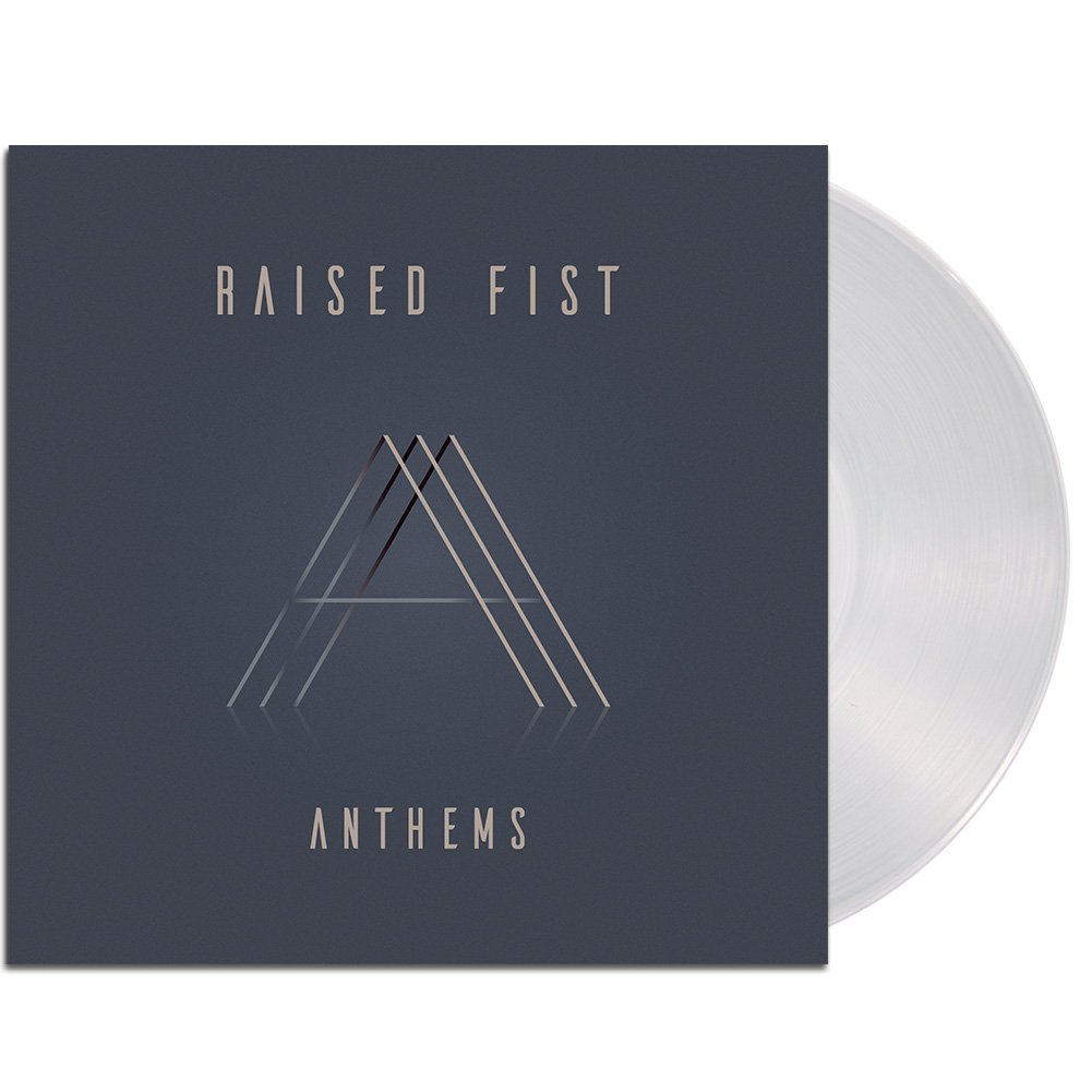 IMAGE | Anthems LP (Clear)