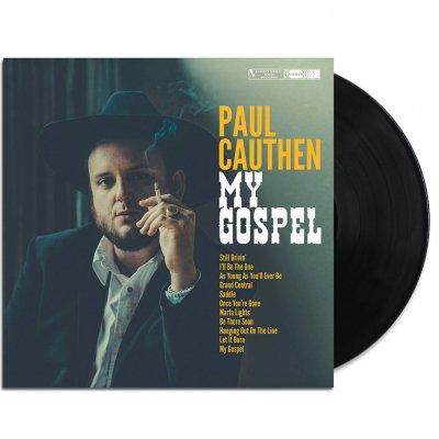 paul-cauthen - My Gospel LP (Black)