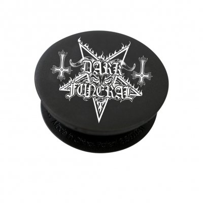 Dark Funeral - Logo Pop Socket