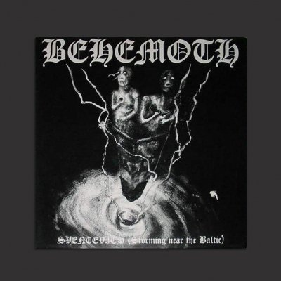 behemoth - Sventevith CD