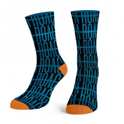 papa-roach - WDYT Repeat Socks