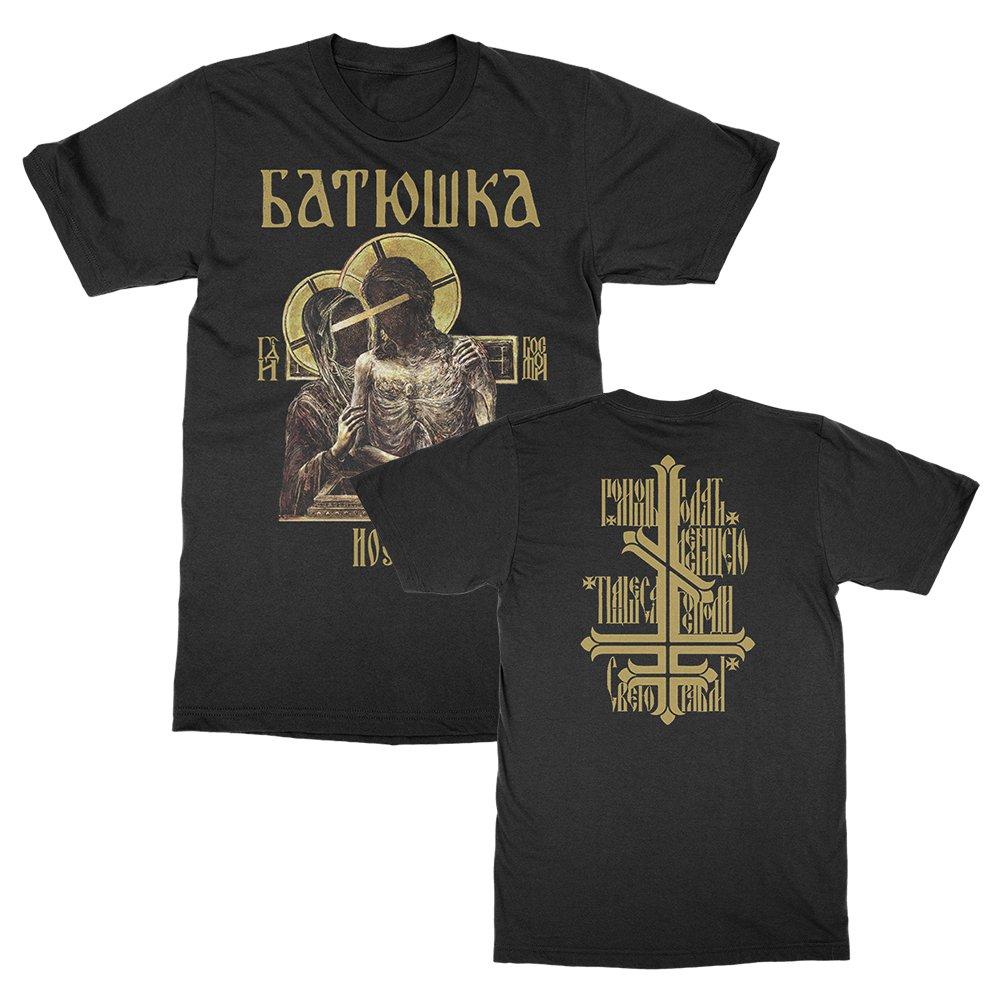 IMAGE | Batushka Hospodi Full Color T-Shirt