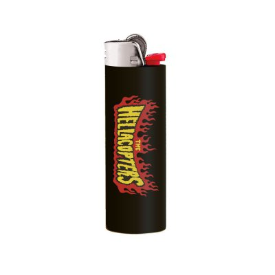the-hellacopters - Flame Logo Lighter
