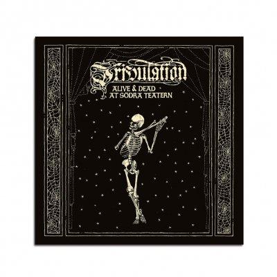 tribulation - Alive & Dead at Södra Teatern 2xCD/DVD