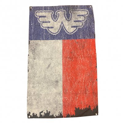 "waylon-jennings - Texas Flag 28"" x 48"""
