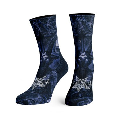 Dark Funeral - In The Sign Socks