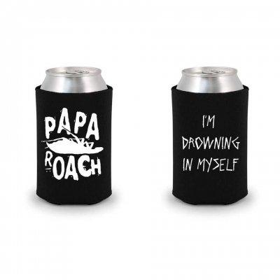 papa-roach - Drowning Koozie