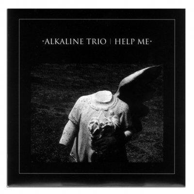 alkaline-trio - Help Me CD