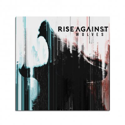 rise-against - Wolves CD