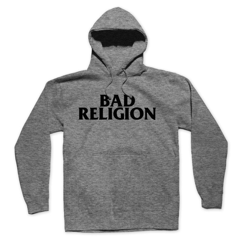 IMAGE | Logo Pullover Hoodie (Grey)
