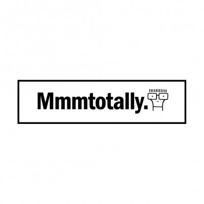 descendents - Mmmtotally Sticker