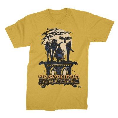 IMAGE | Moonband T-Shirt (Gold)