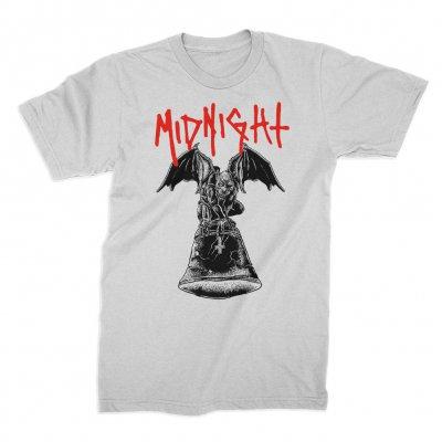 Gargoyle T-Shirt (White)