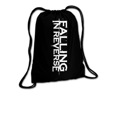 falling-in-reverse - Draw String Logo Bag