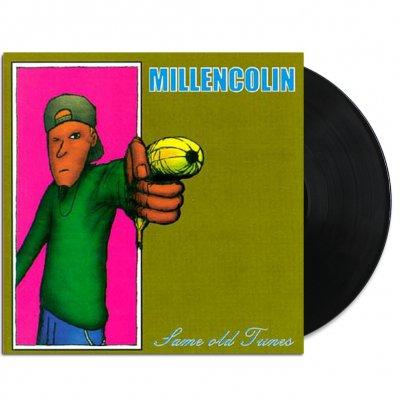 millencolin - Same Old Tunes LP (Black)