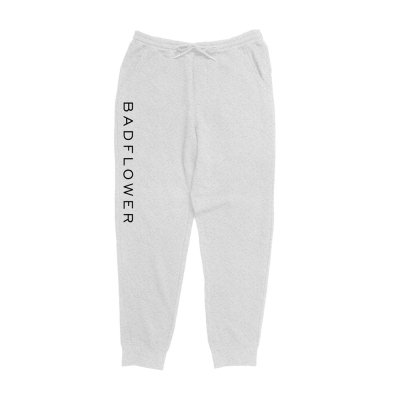 badflower - Logo Sweatpants (Heather Gray)
