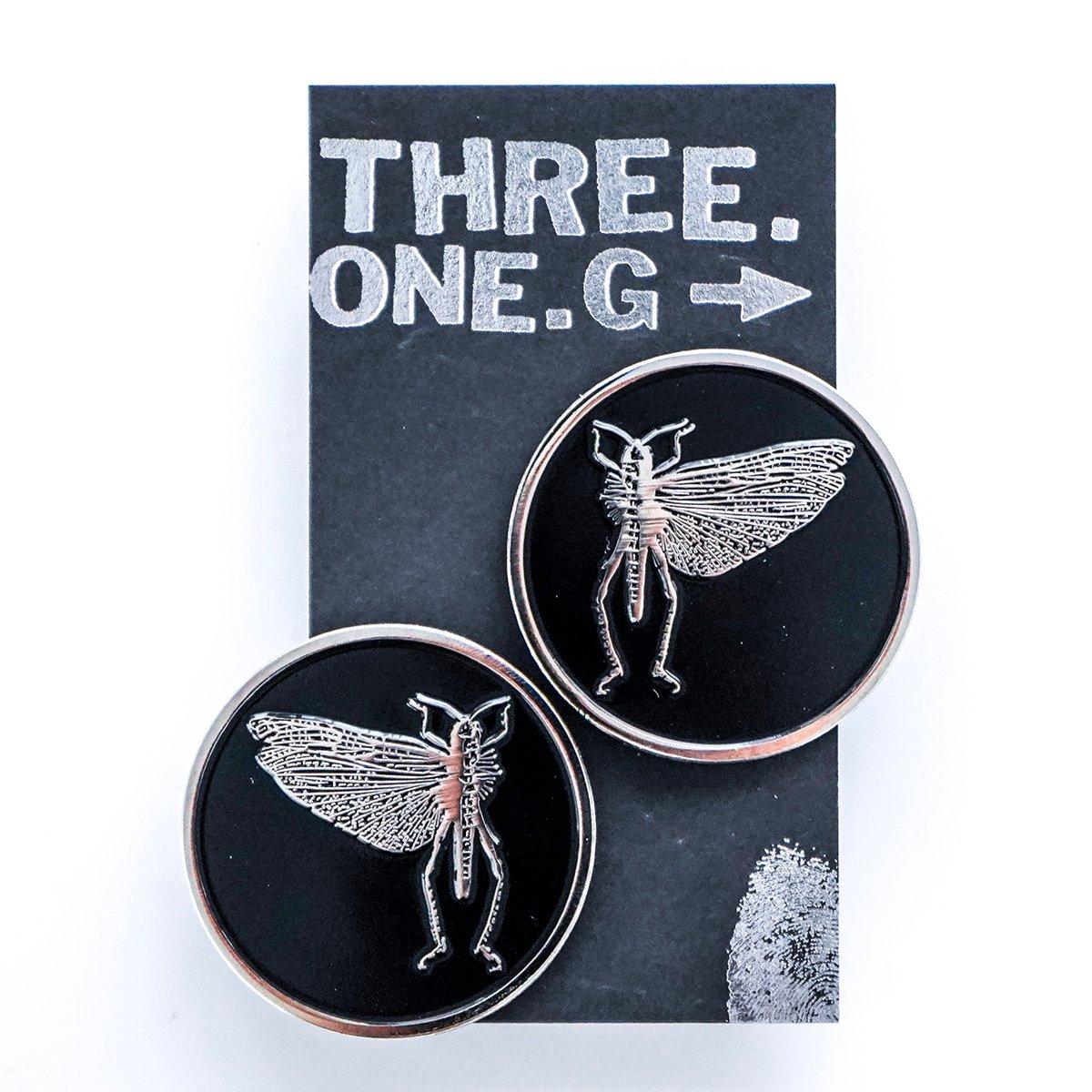 IMAGE | Locust Pin Set