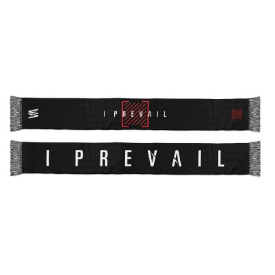 i-prevail - Trauma Scarf