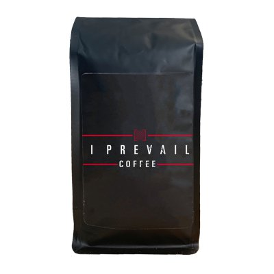 i-prevail - The Gasoline Roast Coffee Bag