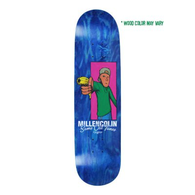 millencolin - Same Old Tunes Skateboard Deck