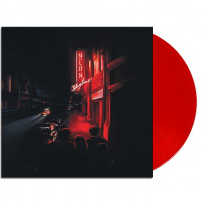 The Neon Skyline LP (Red)