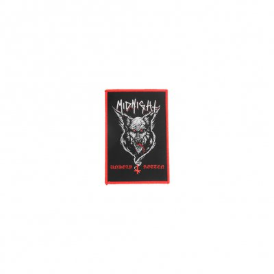 midnight - Unholy Rotten Patch