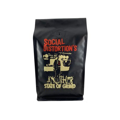 social-distortion - Another State of Grind - Mainliner Blend