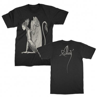 alcest - Spiritual Instinct T-Shirt (Black)
