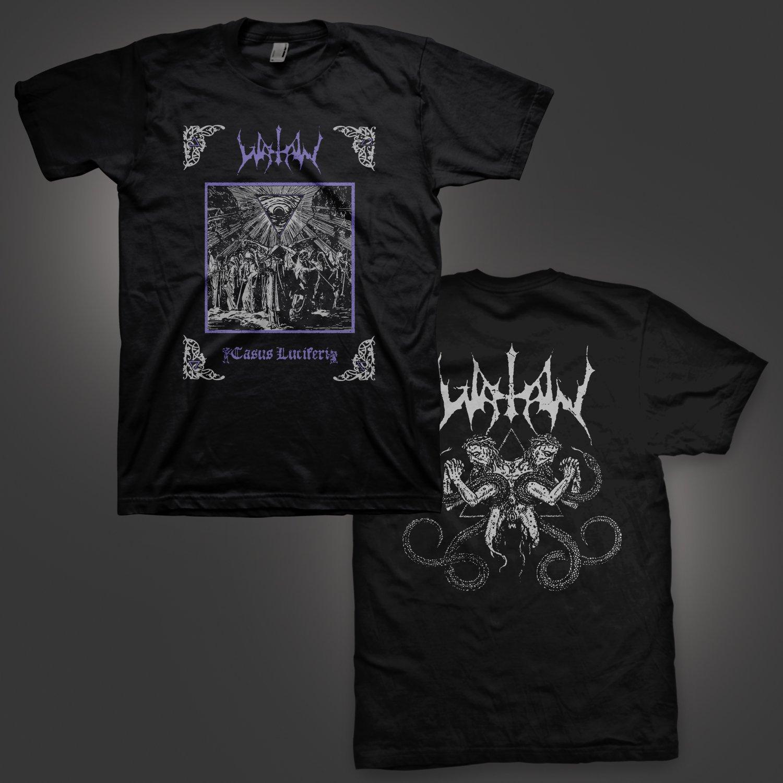 IMAGE   Casus Luciferi T-Shirt (Black)