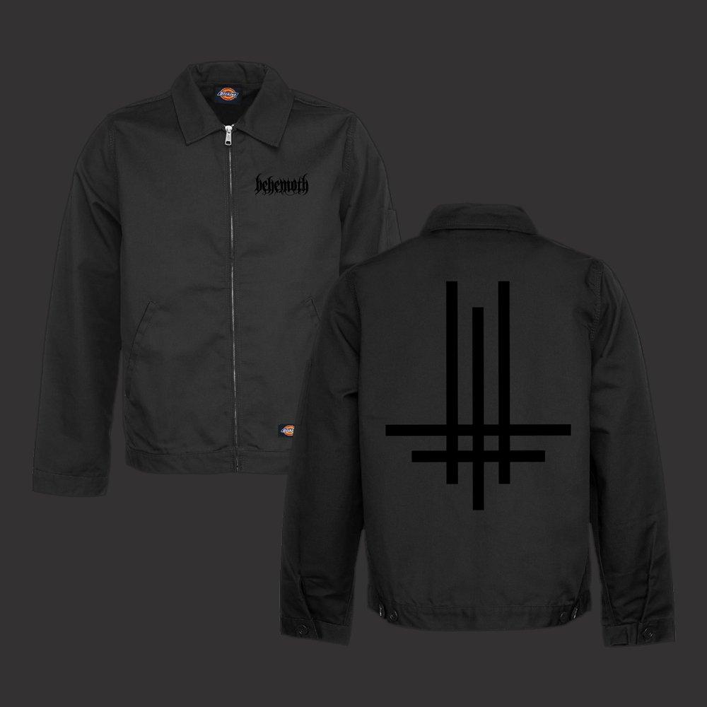 IMAGE | Triumviratus Work Jacket