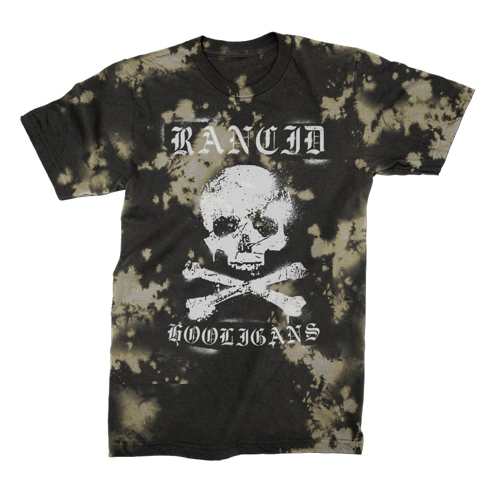 IMAGE | Hooligans T-Shirt (Bleached)