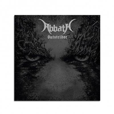 abbath - Outstrider Digi-Pak