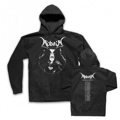abbath - Classic Dateback Pullover (Black)