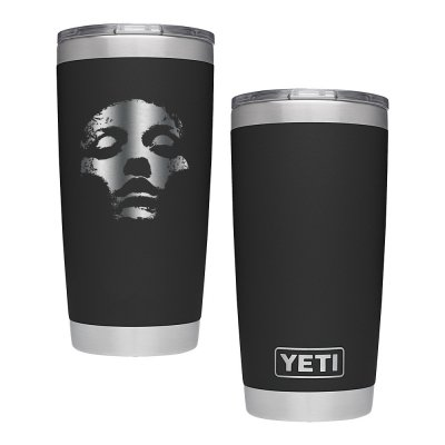 Jane Doe Yeti 20oz Tumbler